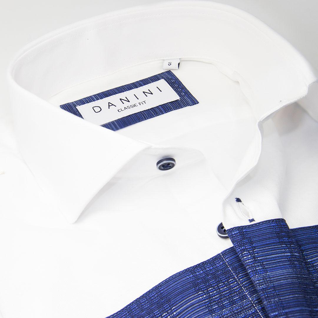 classic fit danini shirt