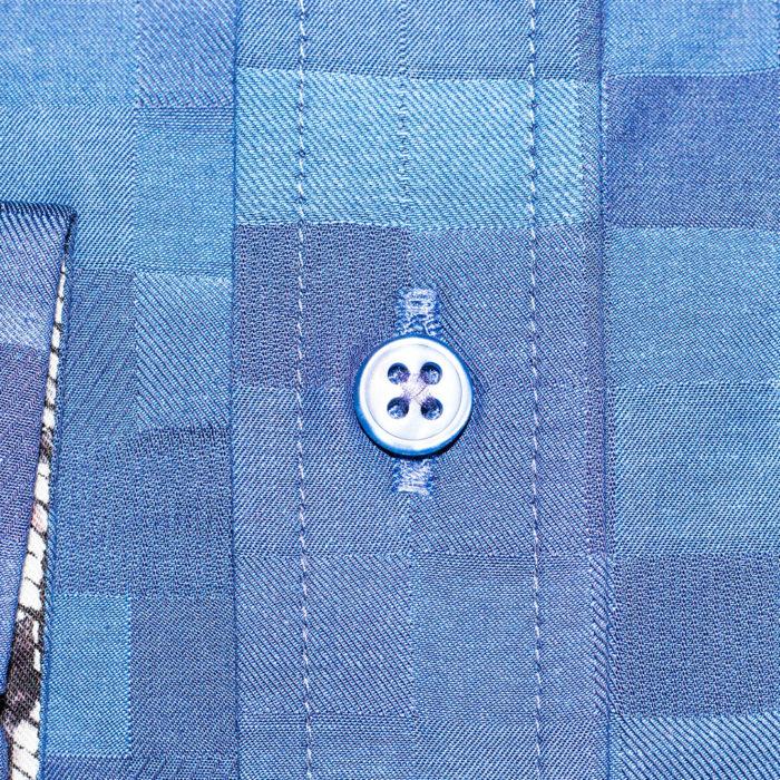 classic fit collar shirt
