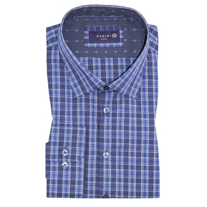 danini blue shirt