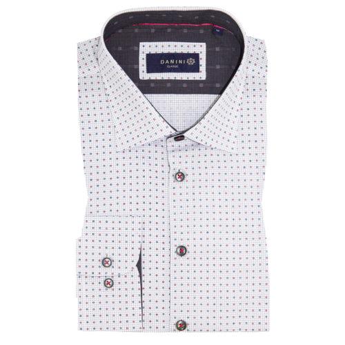 danini white shirt
