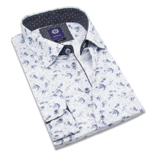 Sport Shirt with Collar