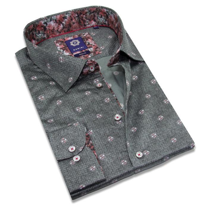 Sport Shirt - Long Sleeved