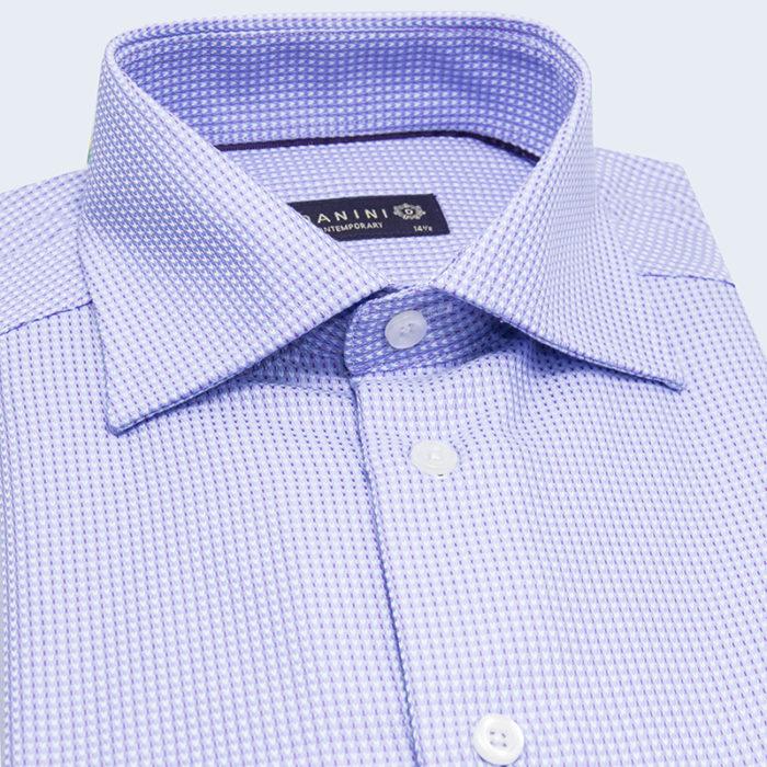 Blue Shirt toronto
