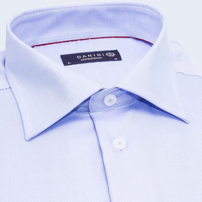 Blue Formal Shirt