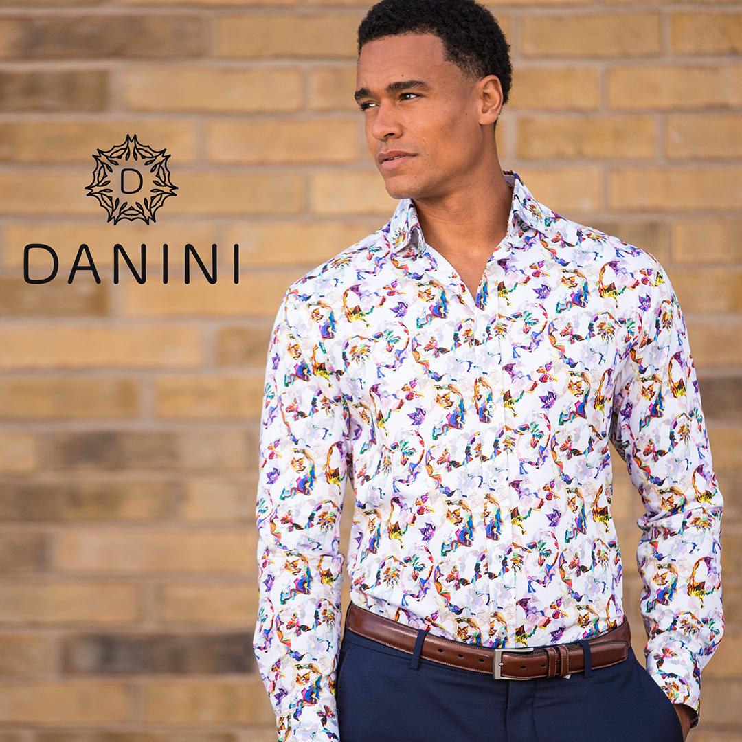 Fashionable Men's Shirt