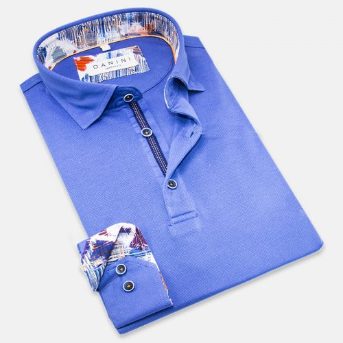 Men's Blue shirt