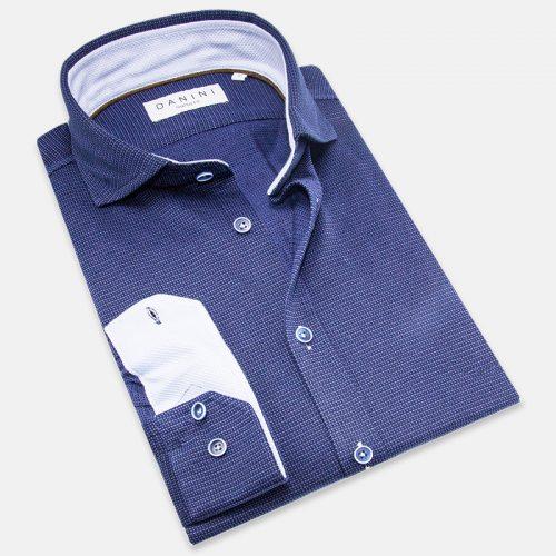 Blue Polo Shirt Canada