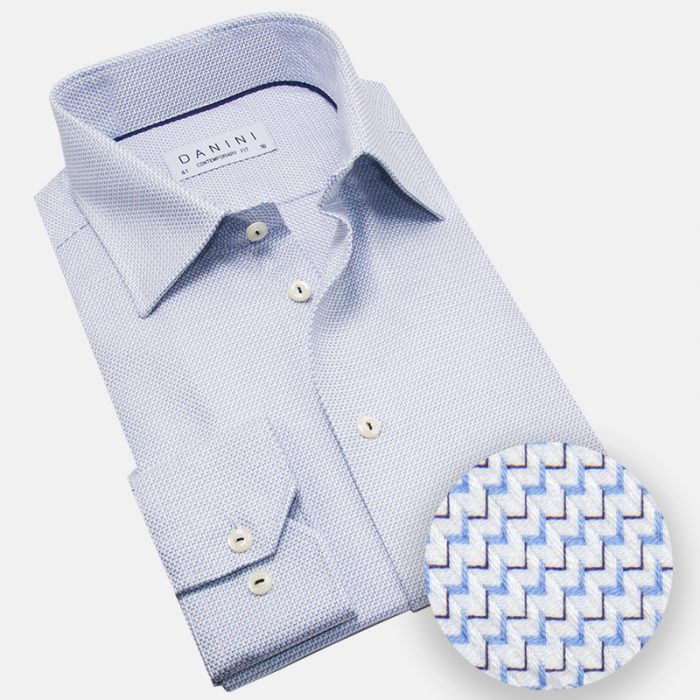 collar shirt toronto