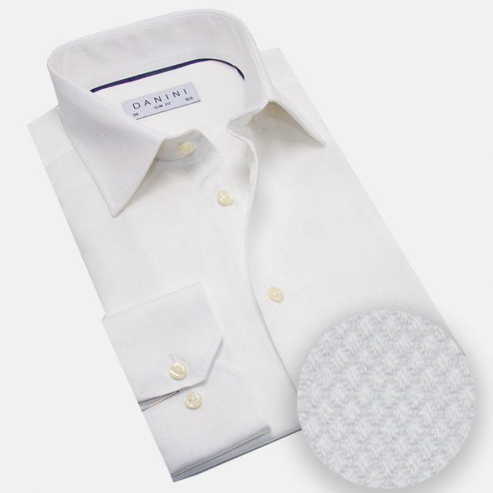White Shirt - Long Sleeved