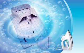 Button up Shirt Canada