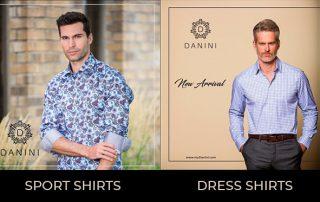Sport Shirts Vs Dress Shirt