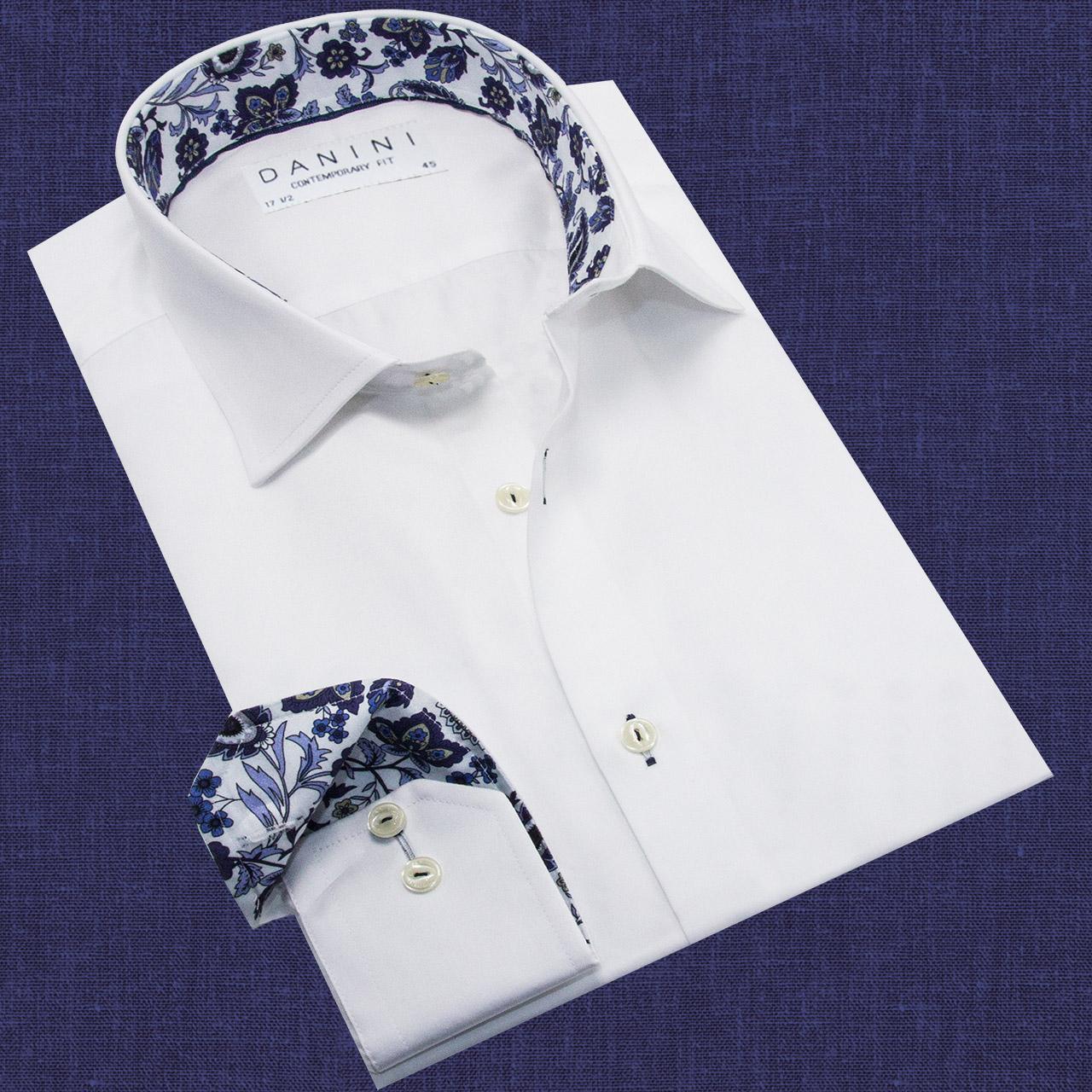 Best White Shirt Canada