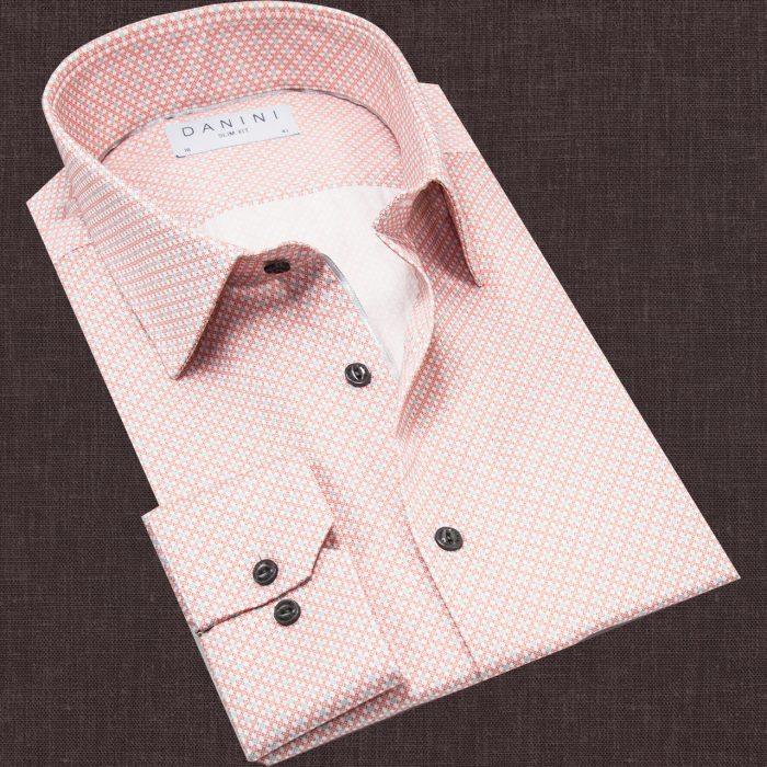 Men's Printed Trendy Shirt