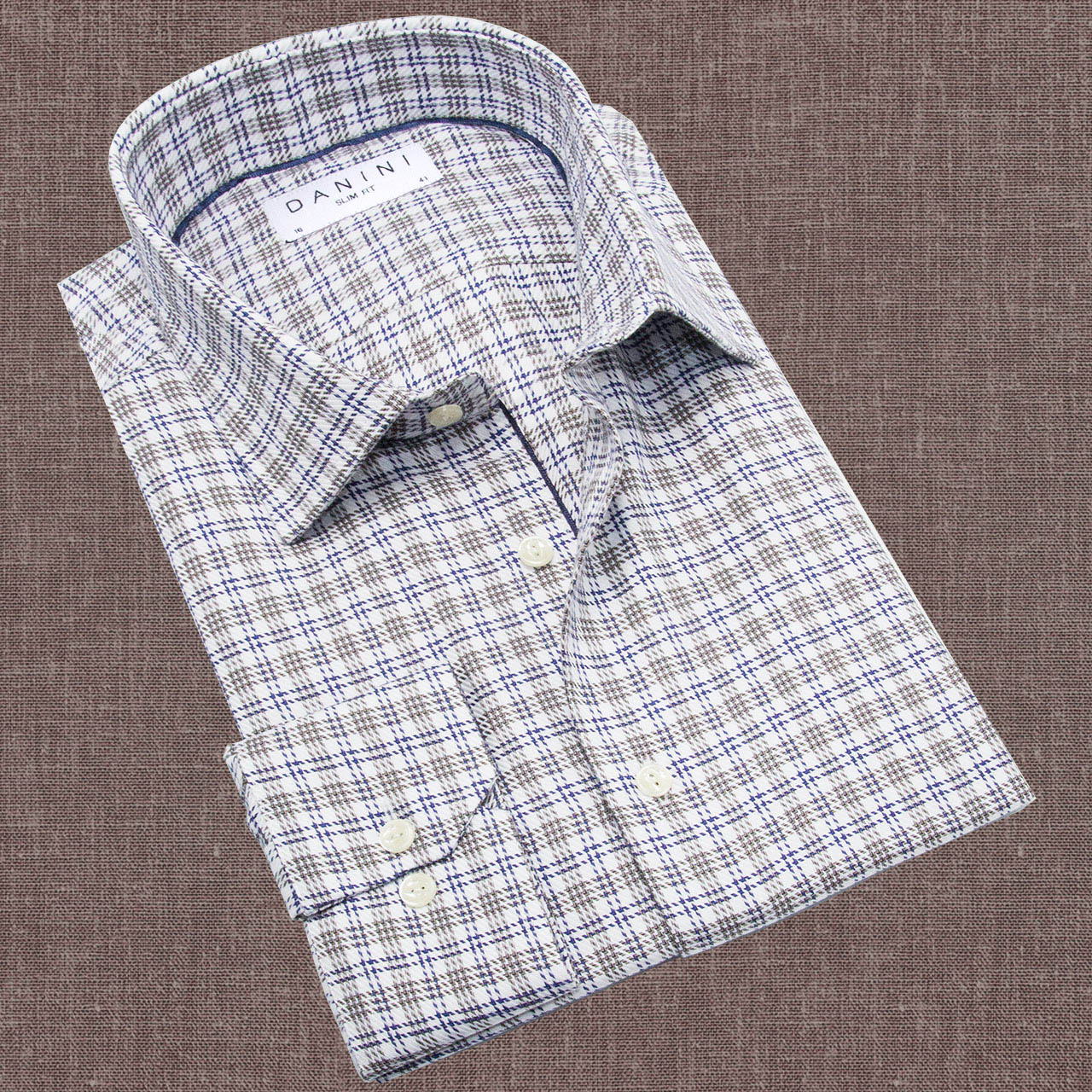 Light Color Long Sleeve Shirt