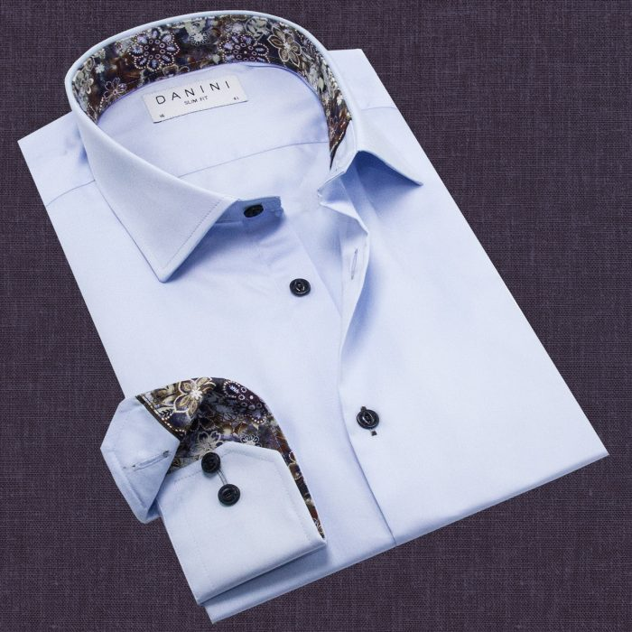 Plain Light Color Shirt