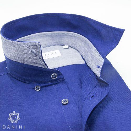 Stylish Blue Shirt Danini