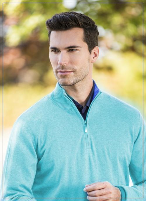Polo Shirt Toronto