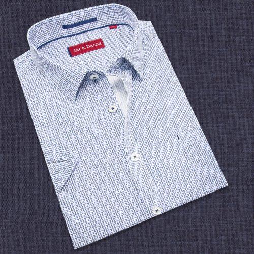 Short Sleeve Blue Shirt Canada