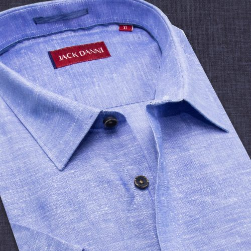 Men's Blue Shirt Canada