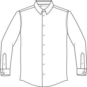 Sample Shirt - Classic Fit - Best Shirts Canada - Danini