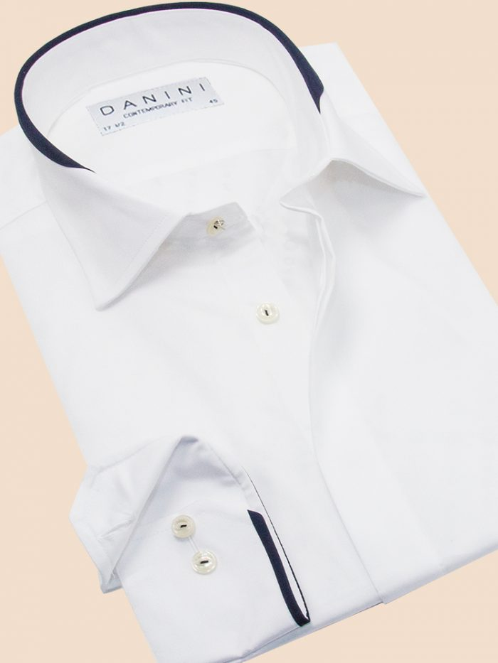 White Men's Wear Shirt