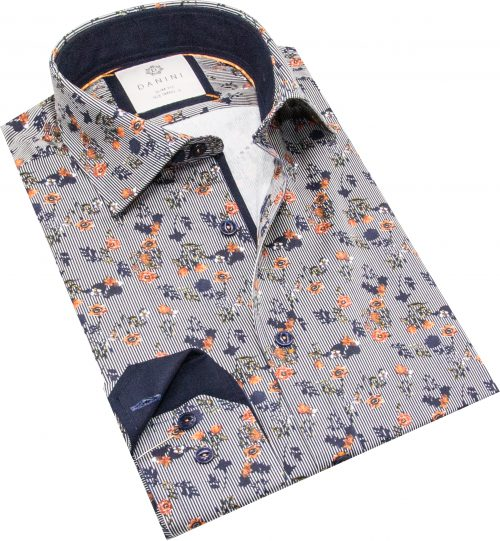 Men's Trendy Shirts Canada - Best Shirts in Ontario for mens - Danini