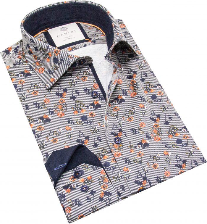 Men's Trendy Shirts Canada - Best Shirts in Ontario for mens - Danini