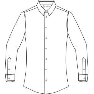 Shirt Sample - Slim Fit - Danini