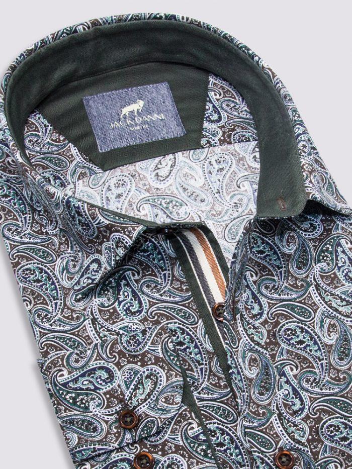 Men's Trendy Shirts