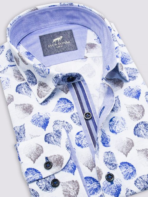 Ontario's Stylish Men's Shirts