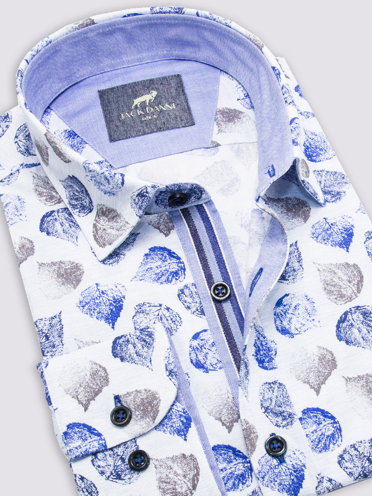 Ontario's Stylish Men's Shirts