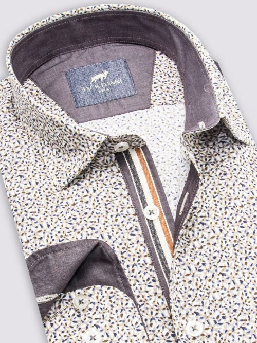 Fashionable Men's Shirts Ontario