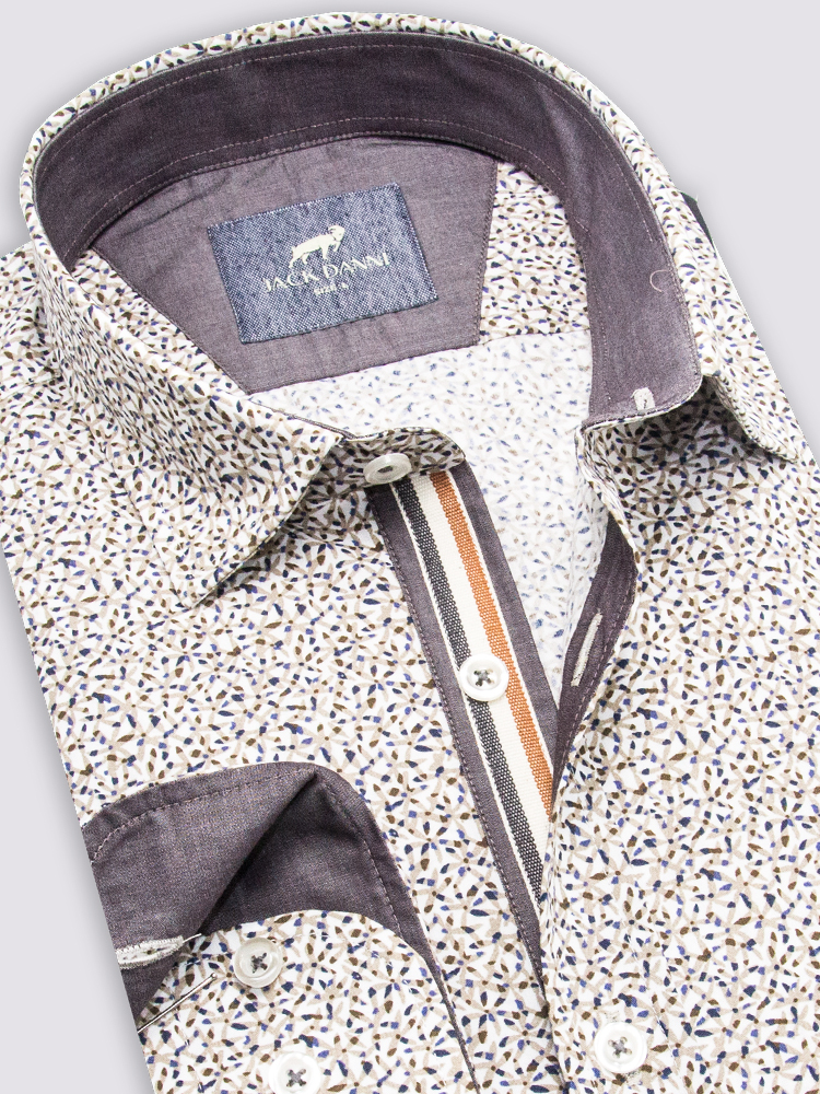 Fashionable Men's Shirts Ontario