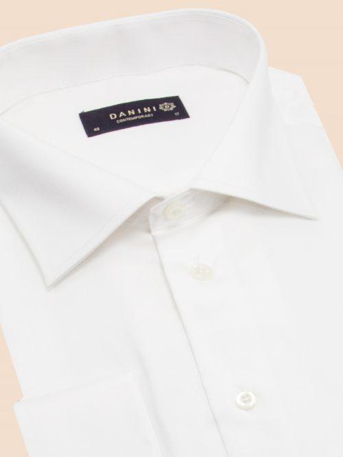 Collar White Shirt, White Shirt Toronto
