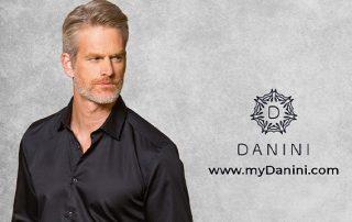 Black Dress Shirt, Formal Shirt, Business Shirt